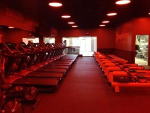 Orangetheory Fitness Dublin - Compton Construction Design Build