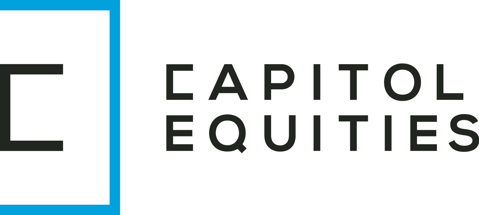 Capital Equiies Logo