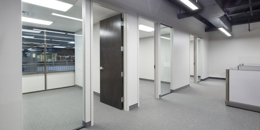 law office renovation completed compton construction