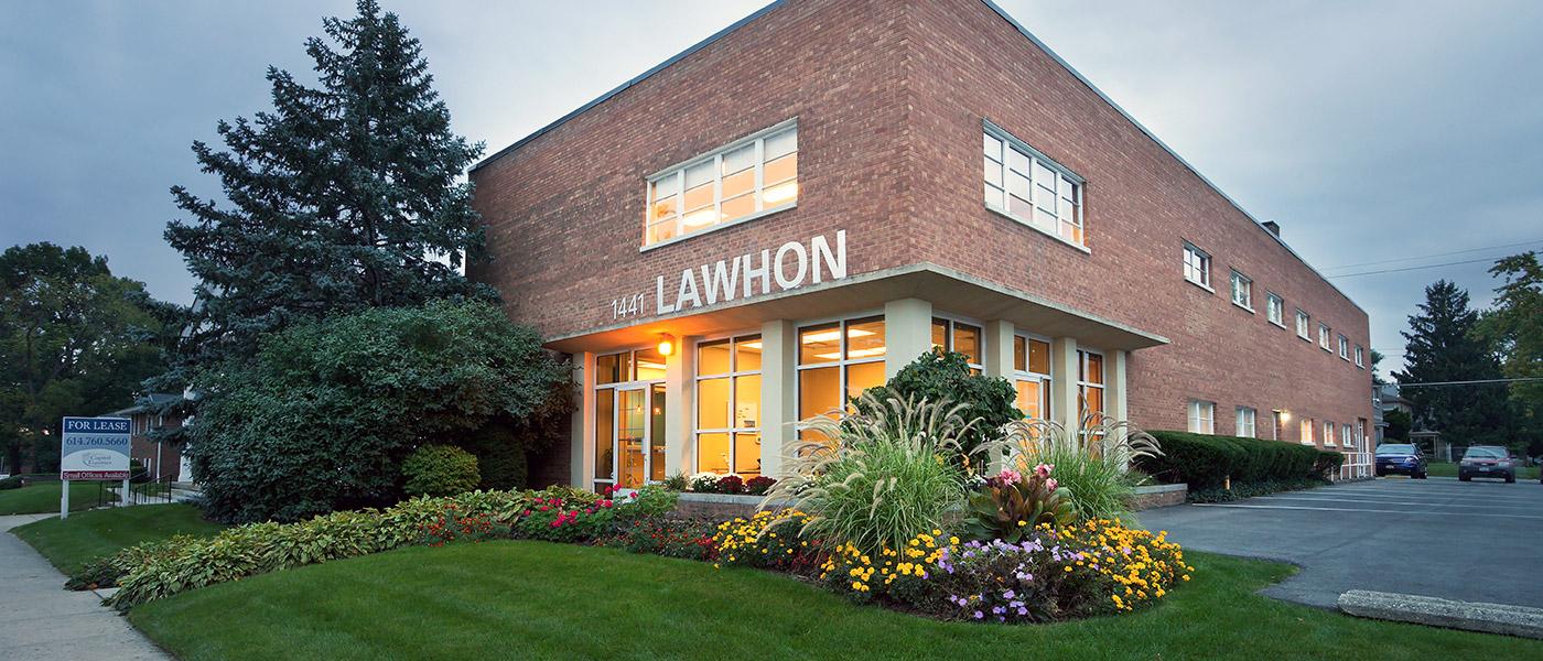Lawhon Associates exterior 01