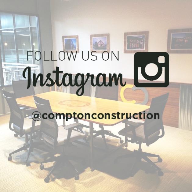 Compton Construction Instagram